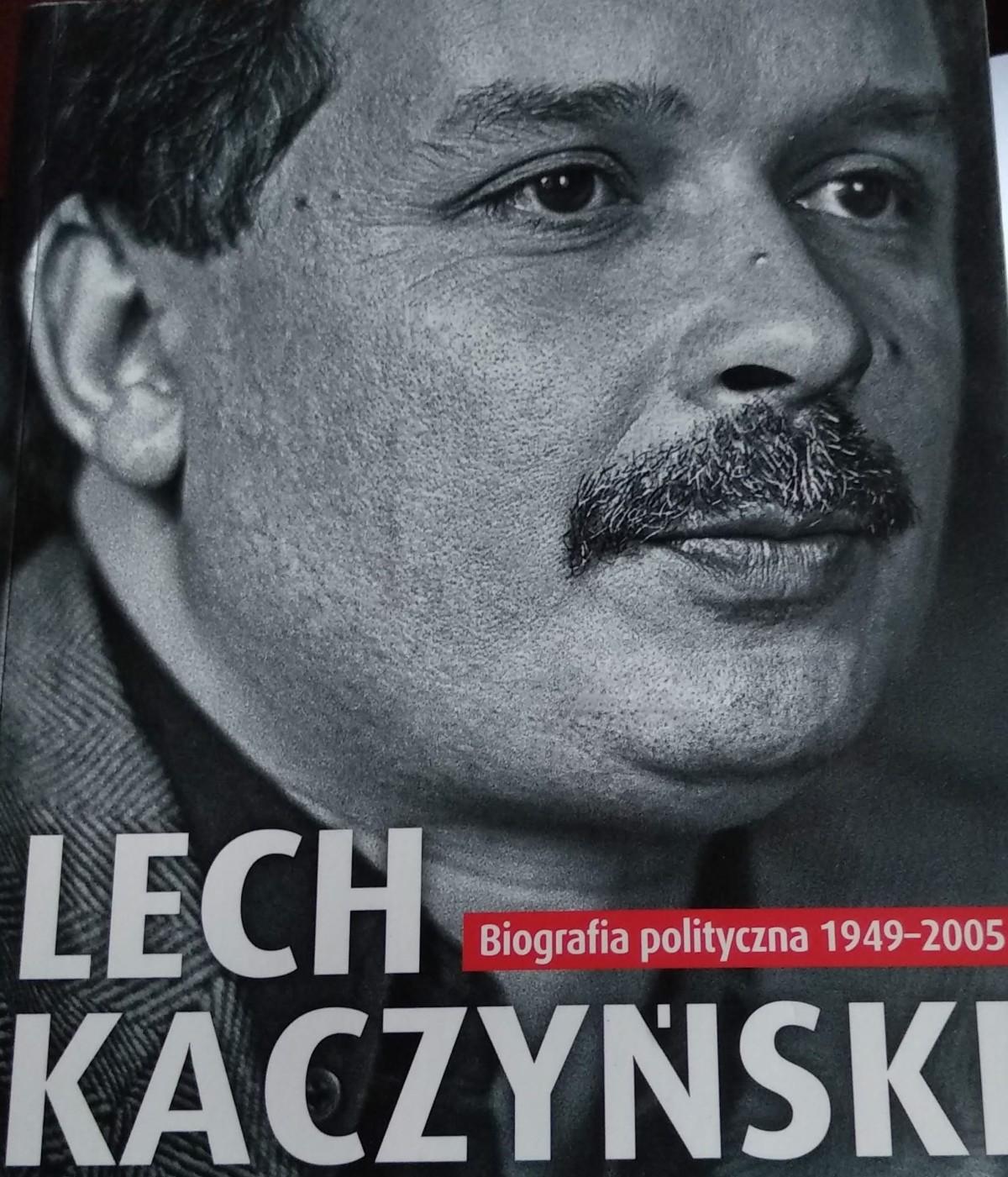 Pamięci Lecha Kaczyńskiego